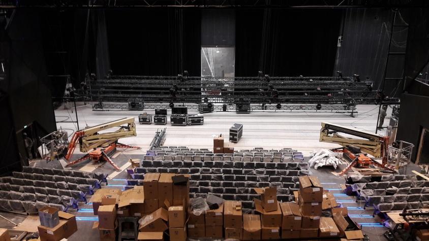 Théâtre Le 13ème Art